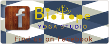 Biotope facebook pageはこちら
